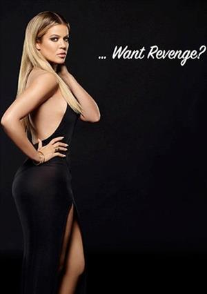 Revenge Body with Khloe Kardashian Season 1 cover art