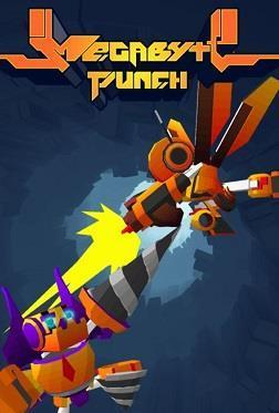 Megabyte Punch cover art