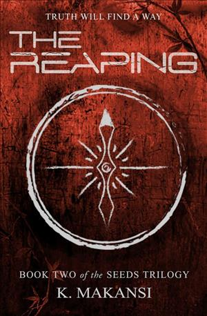 The Reaping cover art