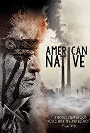 American Native cover art