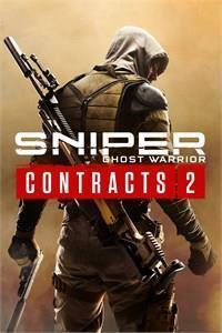 Sniper: Ghost Warrior Contracts 2 cover art
