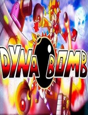 Dyna Bomb cover art