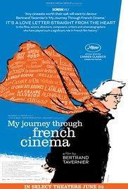 My Journey Through French Cinema cover art