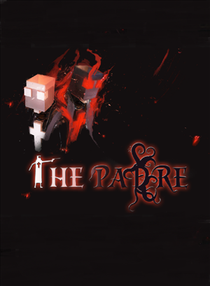 The Padre cover art