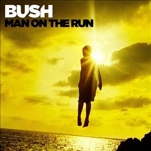 Man on the Run (Deluxe Version) cover art