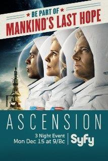 Ascension Season 1 cover art