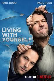 Living with Yourself Season 1 cover art