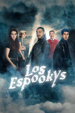 Los Espookys Season 1 cover art