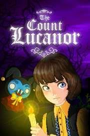 The Count Lucanor cover art
