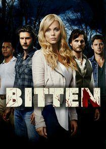 Bitten Season 1 cover art