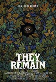 They Remain cover art