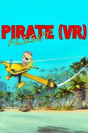 Pirate Flight cover art