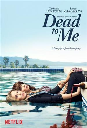 Dead to Me Season 3 cover art