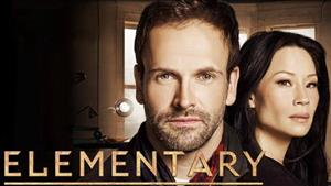 Elementary Season 3 Episode 5 cover art