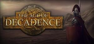 The Age of Decadence cover art