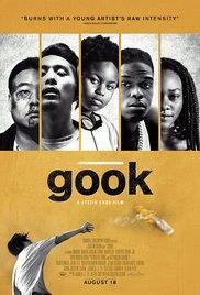 Gook cover art