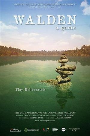 Walden, A Game cover art