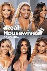 The Real Housewives of Atlanta Season 12 cover art