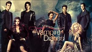 The Vampire Diaries Season 6 Episode 5: The World Has Turned and Left Me Here cover art