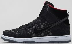 Nike Dunk High Premium SB cover art