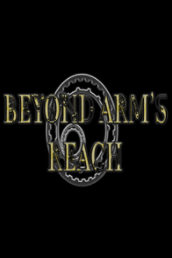 Beyond Arm's Reach cover art
