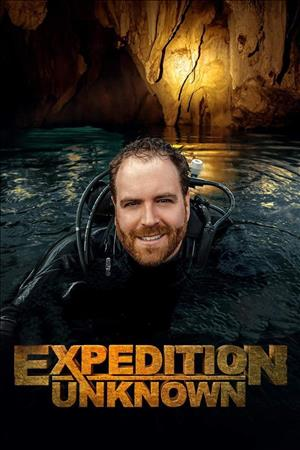 Expedition Unknown  Season 8 all episodes image