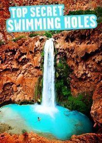 Top Secret Swimming Holes Season 2 cover art
