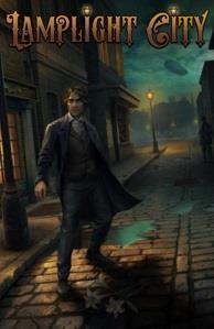 Lamplight City cover art