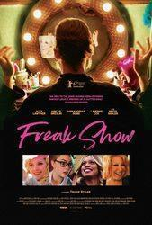 Freak Show cover art