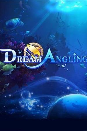 Dream Angling cover art