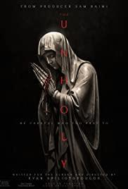 The Unholy cover art