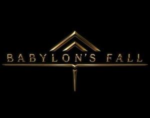 Babylon's Fall cover art