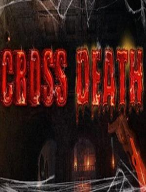 Cross Death VR cover art