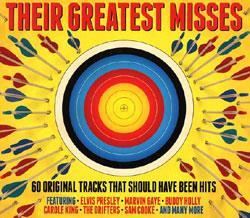 Their Greatest Misses cover art