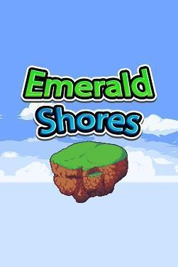 Emerald Shores cover art
