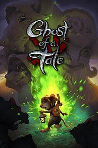 Ghost of a Tale cover art
