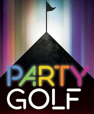 Party Golf cover art