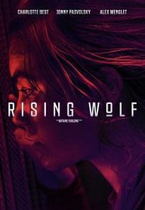 Rising Wolf cover art