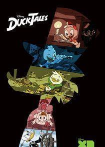 DuckTales Season 1 cover art