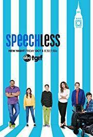 Speechless Season 3 cover art