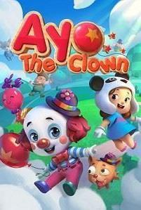 Ayo the Clown cover art
