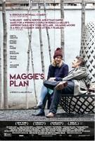 Maggie's Plan cover art