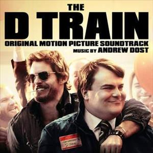 The D Train cover art