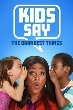 Kids Say the Darndest Things Season 2 cover art