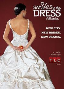 Say Yes to the Dress: Atlanta Season 9 cover art