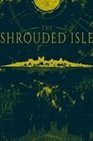 The Shrouded Isle cover art