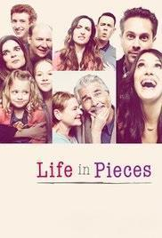 Life in Pieces Season 3 cover art
