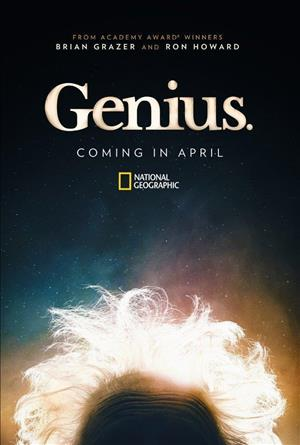 Genius Season 2 cover art