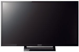 Sony R420B 720p 60Hz LED TV cover art