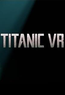 Titanic VR cover art